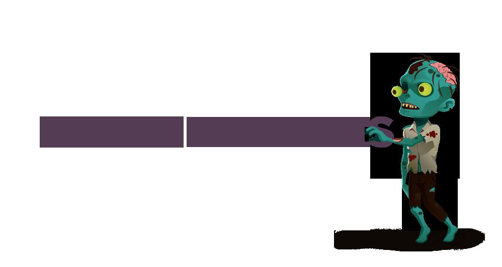 i smell brains